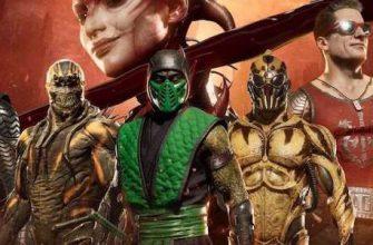 Раскрыто, какие новые персонажи не появятся в Mortal Kombat 11