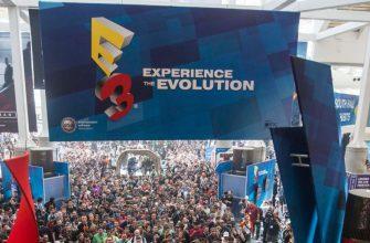 Сколько человек смотрело пресс-конференции E3 2017