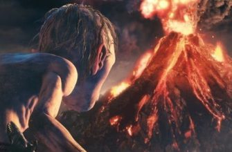 Подтверждено, на каких платформах выйдет The Lord of the Rings: Gollum