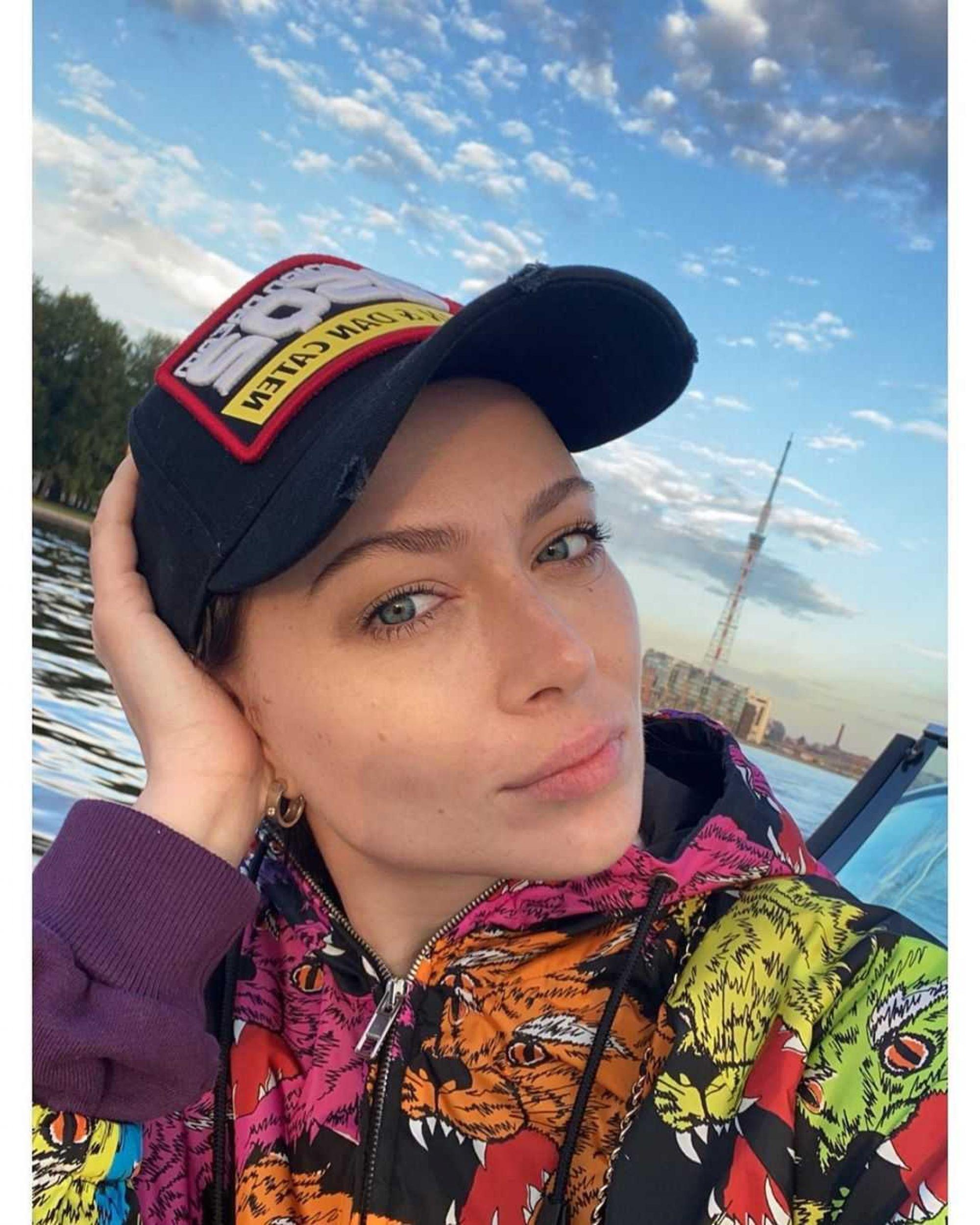 Фанаты поражены изменениями во внешности Настасьи Самбурской