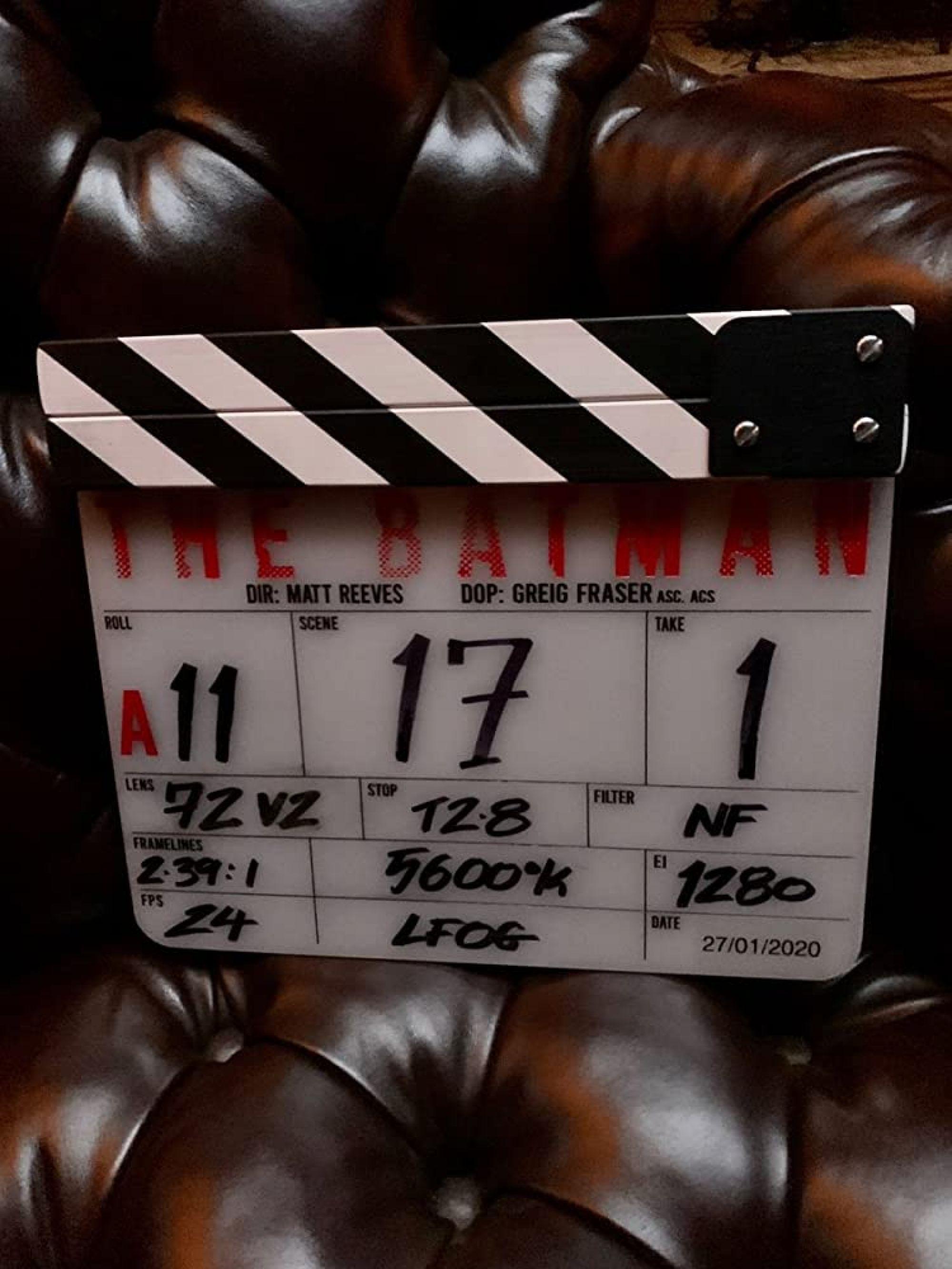 В Сети представлен первый трейлер «Бэтмена» с Робертом Паттинсоном
