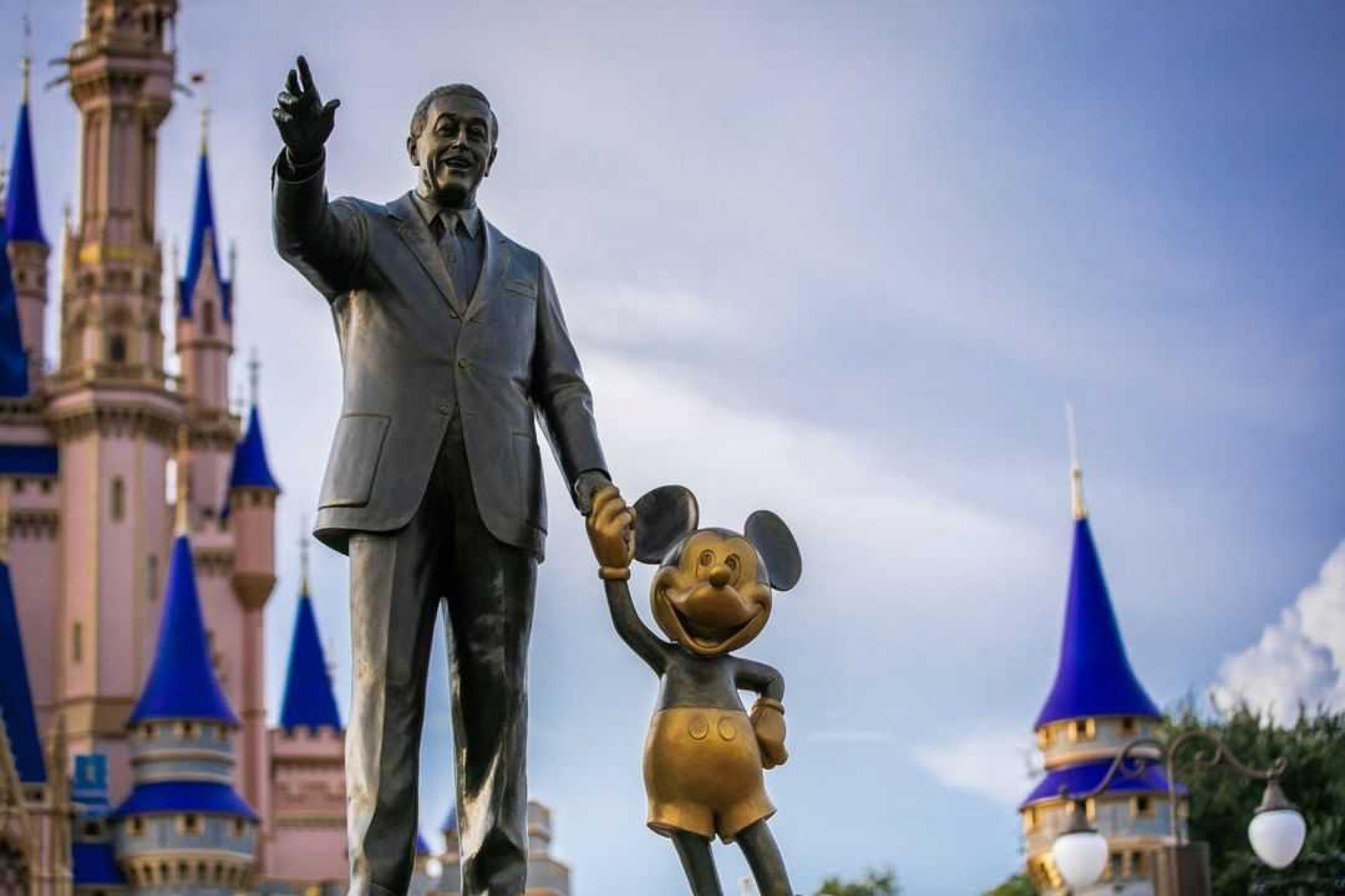 Студия Disney приобрела права на показ киноленты о мире кино