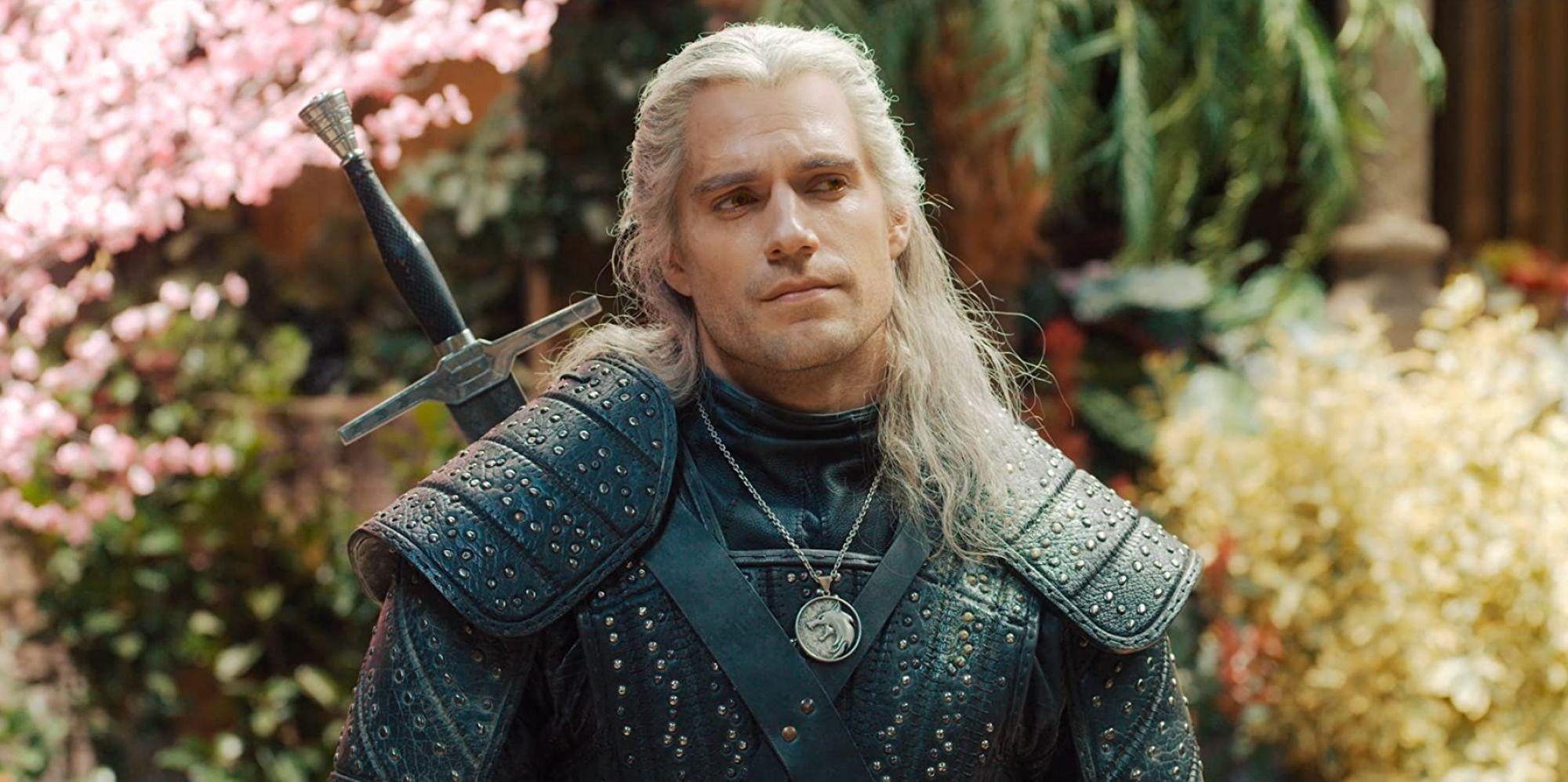 Netflix объявил о возобновлении съёмок второго сезона сериала «Ведьмак»