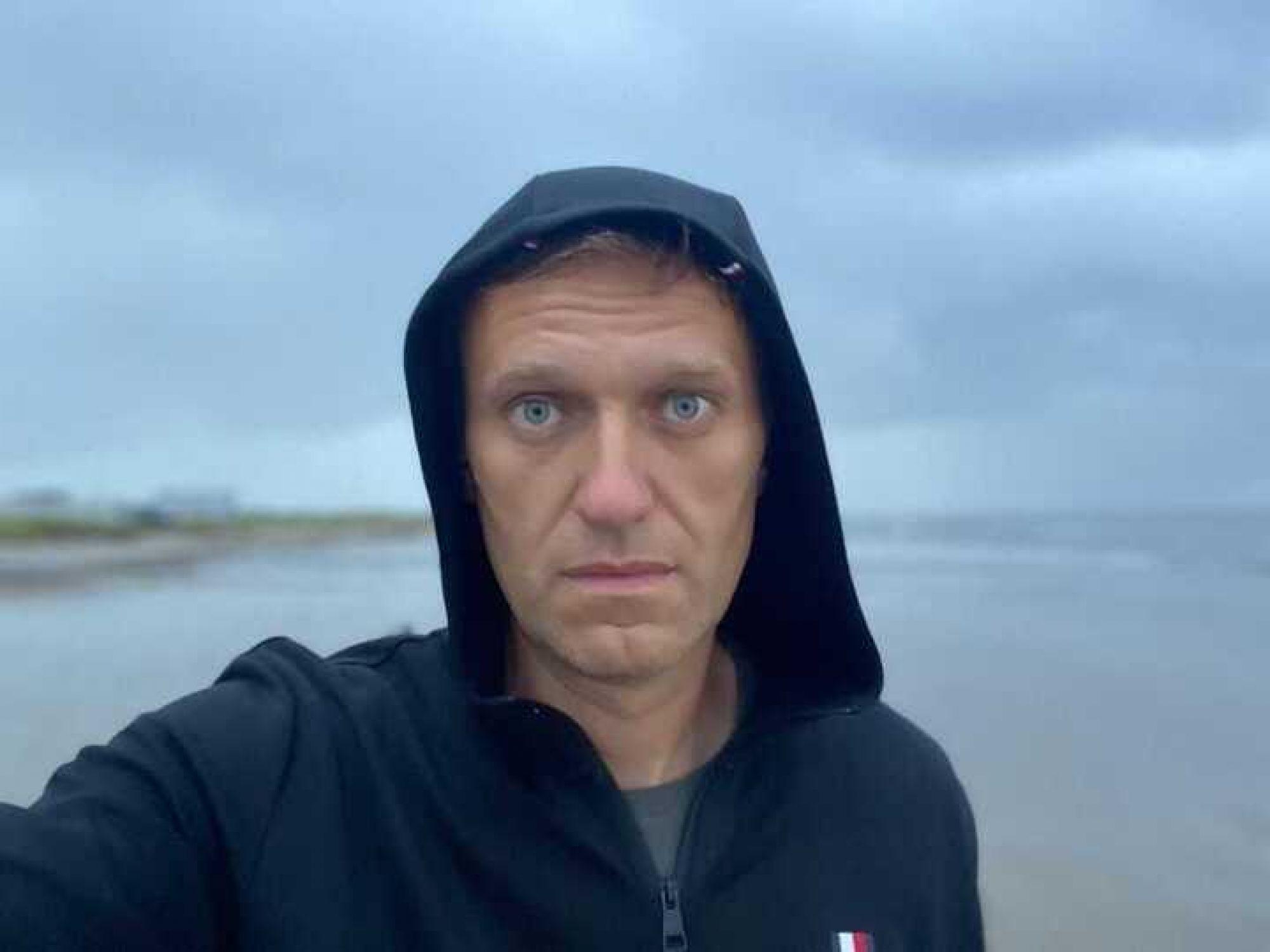 Врачи немецкой клиники подтвердили отравление Алексея Навального