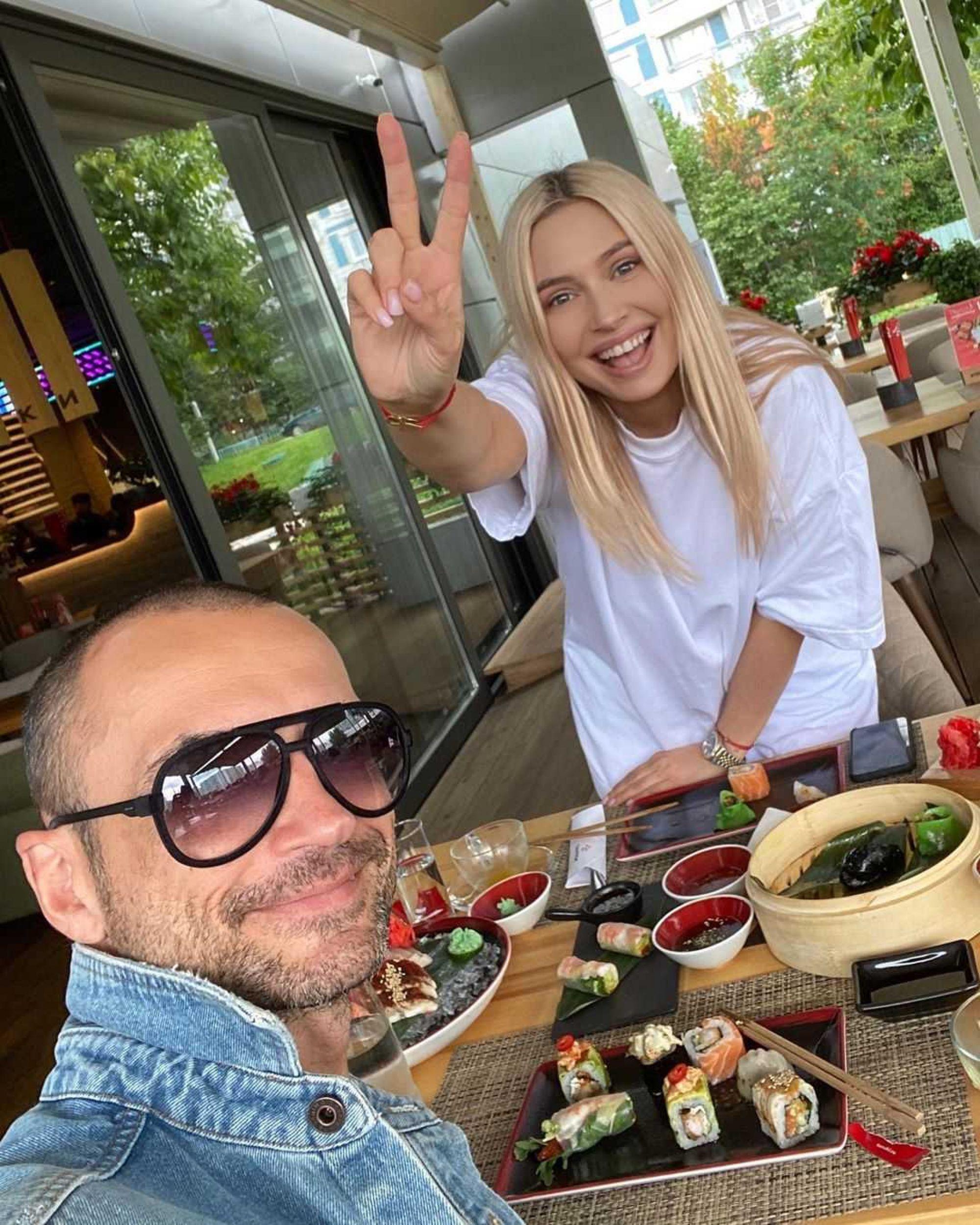 Наталья Рудова рассказала, каким будет ее будущий муж