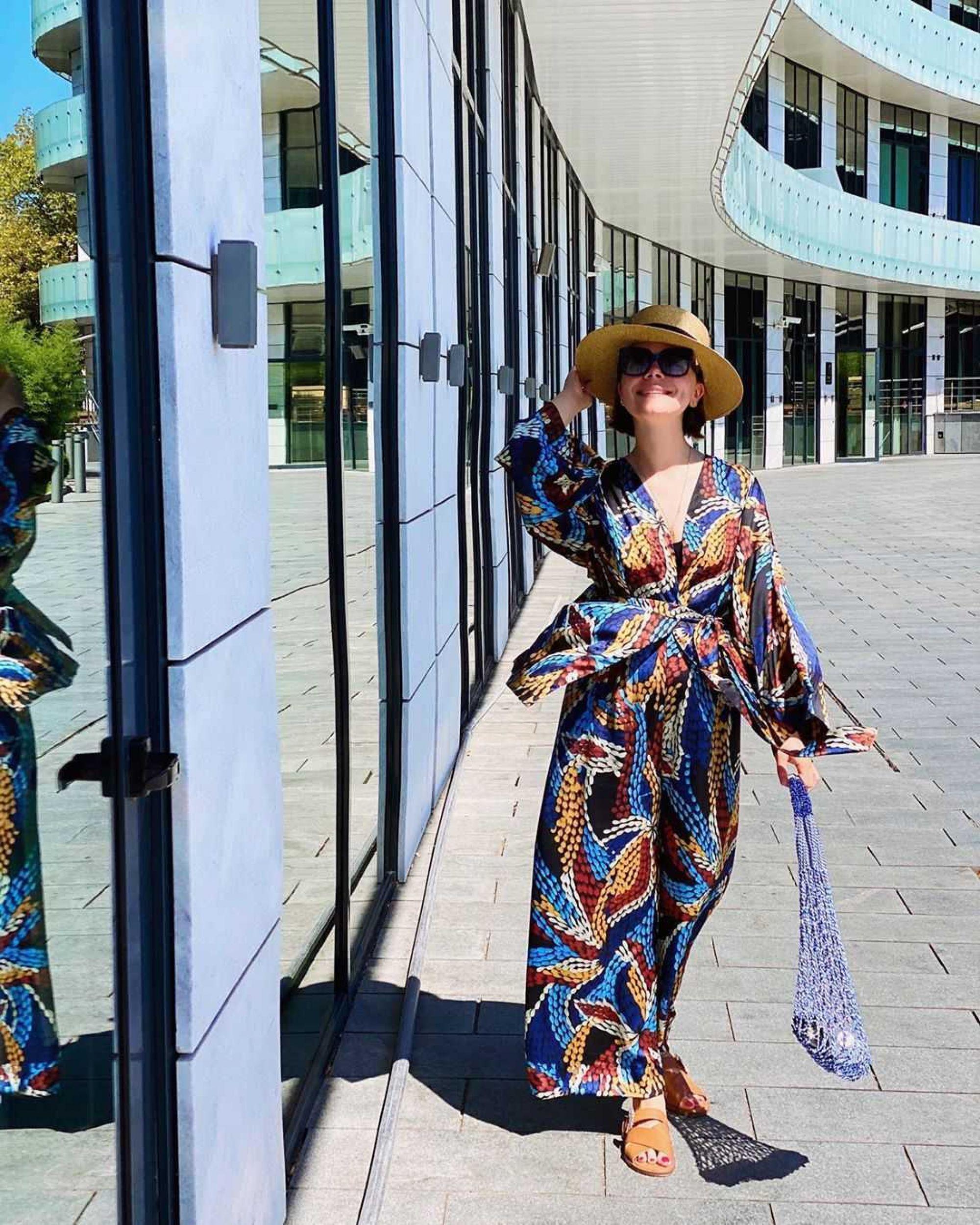 «Одеваетесь как женщина!»: Фанатка раскритиковала образ Татьяна Брухуновой