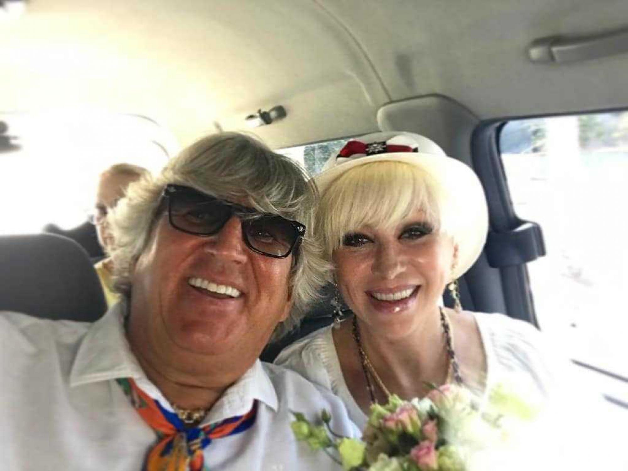 СМИ: Смерть Валентины Легкоступовой спровоцировала обморок у её супруга