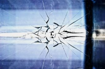 Как избавиться от царапин на стекле автомобиля