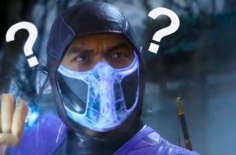 Новый тизер Mortal Kombat 11 намекает на будущее игры