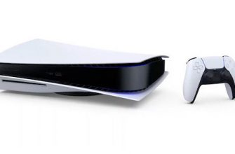 Фанатов смутил таинственный разъем на PS5