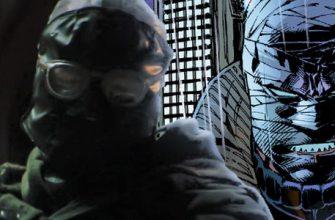 Теория раскрывает реального врага в фильме «Бэтмен»