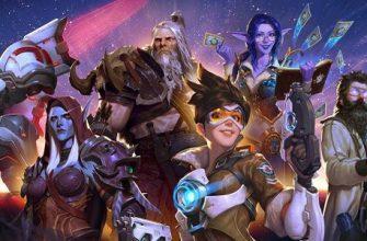 Blizzard назвали даты проведения BlizzConline 2021