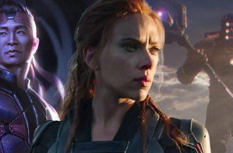 Как новый перенос фильмов Marvel повлиял на 4 Фазу MCU