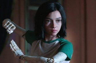 Фанаты требуют снова показать в кино «Алиту: Боевой ангел»