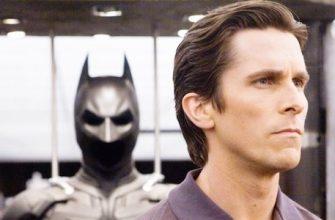 СМИ: Кристиан Бэйл снова сыграет Бэтмена в киновселенной DC