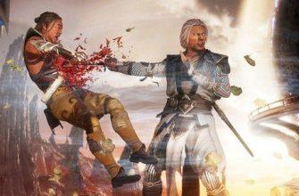 Утечка раскрыла 3 новых персонажей Mortal Kombat 11