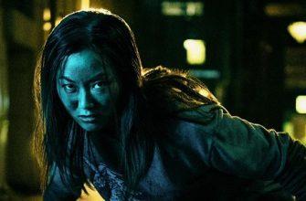 Как звезда «Пацанов» Карен Фукухара выглядит в роли Шелк из Marvel