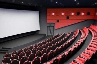 Кинотеатры в России снова закроют. Возможно, их уже не откроют