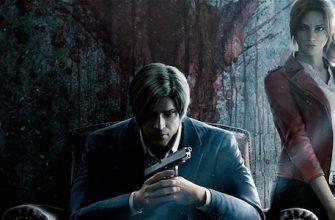 Netflix показали сериал Resident Evil: Infinite Darkness и назвали дату выхода