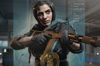 Начался 6 сезон Call of Duty: Warzone. Что нового?