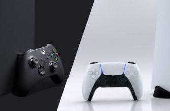У Xbox Series X уже больше эксклюзивов, чем у PS5