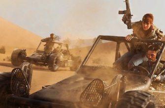 Впечатления от Call of Duty: Black Ops Cold War. Теперь это Battlefield