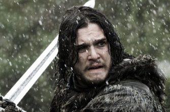 Кит Харингтон отказался играть Джона Сноу из «Игры престолов»