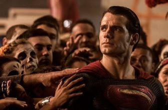 DC убили клона Супермена