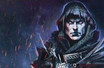 Новые «Звездные войны» посвящены Дарту Бэйну