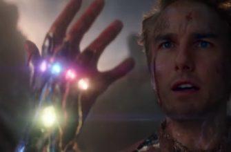 Том Круз заменит Роберта Дауни мл в роли Железного человека в MCU?