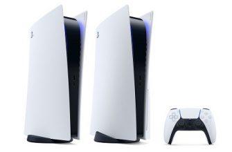 PS5 Digital Edition купить сложнее обычной PS5
