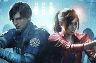 Первый трейлер новой экранизации Resident Evil про Клэр Редфилд