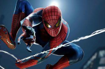Питера Паркера изменили в обновленной версии Marvel's Spider-Man для PS5