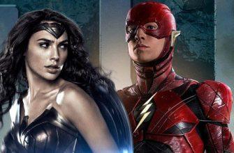 Как DC могут перезагрузить Лигу справедливости в кино