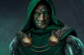 Брайан Крэнстон отлично выглядит в роли Доктора Дума в MCU