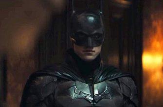 Съемки фильма «Бэтмен» закончатся в 2021 году