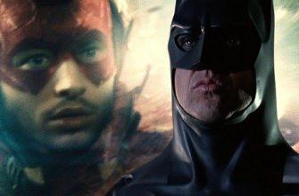 Майкл Китон высказался о возвращении к роли Бэтмена в DCEU