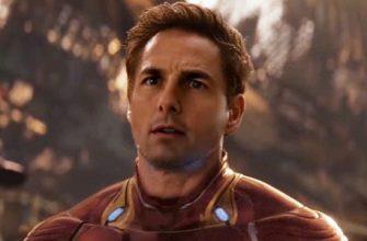 Том Круз сыграл Железного человека в новом видео от фаната Marvel