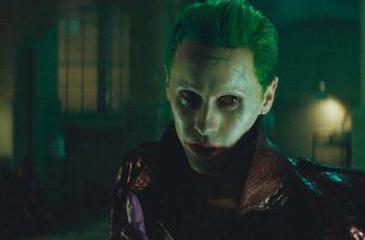СМИ: Раскрыты новые сцены «Лиги справедливости» с Джокером