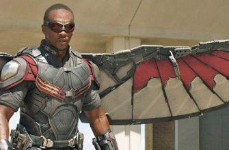 Marvel раскрыли, откуда у Сокола появился новый костюм