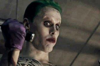 Инсайдер: Джаред Лето хочет сольный фильм про Джокера