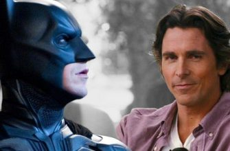 Почему Бэтмен Кристиана Бэйла не нужен в киновселенной DC