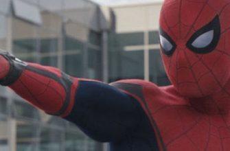 Том Холланд подтвердил возвращение к Человеку-пауку