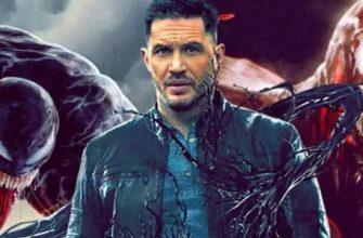 Дата выхода «Венома 2» будет изменена из-за «Охотников за привидениями»