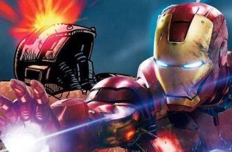 Популярный злодей Железного человека может появиться в киновселенной Marvel