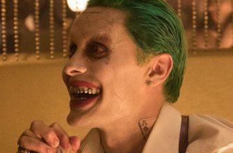 Режиссер «Отряда самоубийц» отреагировал на Джокера в «Лиге справедливости»