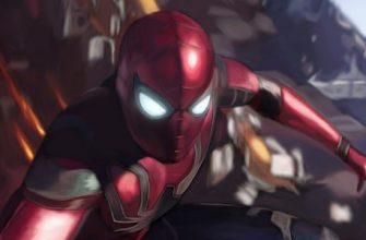 Тони Старк хотел, чтобы Человек-паук стал Мстителей в MCU