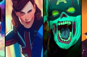 Marvel нашли композитора для сериала «Что если...?»