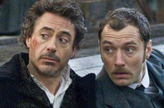 «Шерлок Холмс 3» может не выйти в 2021 году