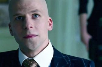 СМИ: Джесси Айзенберг вернется к роли Лекса Лютора для пересъемок